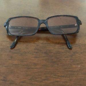Fendi sunglasses F545 Havana